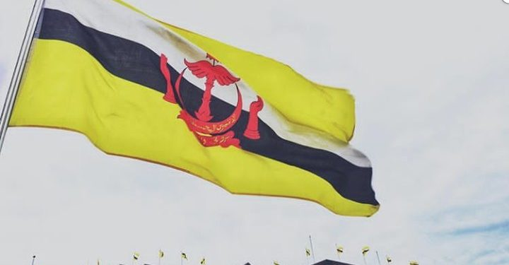 Wabah Covid-19 di Brunei: 115 Positif, 1 Orang Meninggal