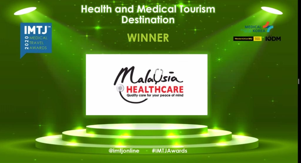 Malaysia Wins Esteemed 'Destination of the Year' Title Once Again 1