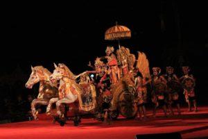 Indonesia Tampilkan Mahabharata Ballet Secara Virtual ke Seluruh Dunia 4