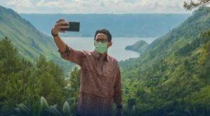 Menyusuri Eksotisme Alam di Kawasan Danau Toba 1
