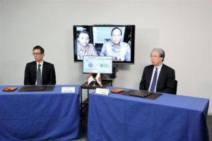 Pertama di Dunia, ESSA Bangun Pabrik Amonia Biru di Indonesia 1