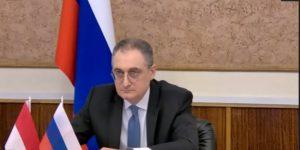 Indonesia dan Rusia Sepakat Capai Target Perdagangan Hingga USD5 Miliar 1