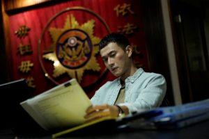 Serial HBO Asia Trinity Of Shadows Mulai Tayang 13 Juni 3
